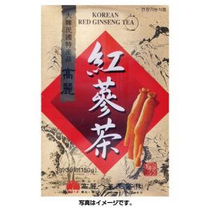*韓国食品*高麗紅参茶 3g×100包 (紙箱)(m5818)★goodmall★ goodmall-japan