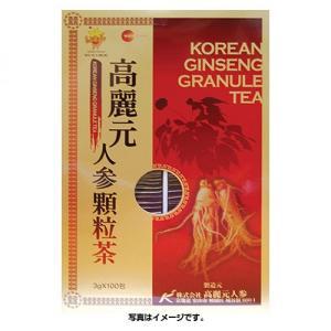 *韓国食品*高麗人参茶 3g×50包 (紙箱)(m5812) ★goodmall★ goodmall-japan