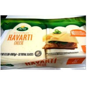 【クール便】【冷蔵】■コストコ■ARLA ハバティ スライスチーズ 907g(733591)★goodmall_costco★