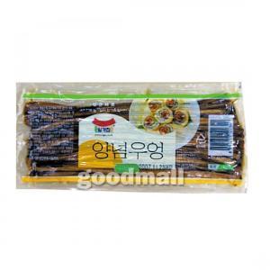 *韓国食品*【クール便・冷蔵】のり巻き用ごぼう 130g★goodmall★ goodmall-japan
