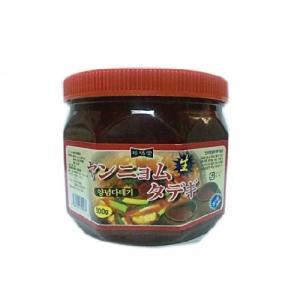 *韓国食品*【クール便・冷蔵】 ヤンニョム タデギ 500g|goodmall-japan