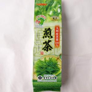 コストコ■九州産茶葉 100% 煎茶  600g (八女工場直送) 古賀製茶 ◆goodmall_costco◆|goodmall-japan