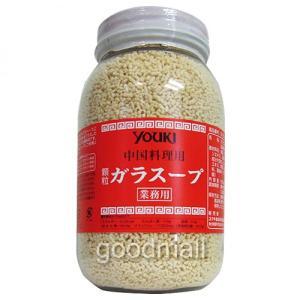 ■コストコ■【YOUKI】ユウキ 中華料理 顆粒 ガラスープ 500g◆goodmall_costco◆|goodmall-japan