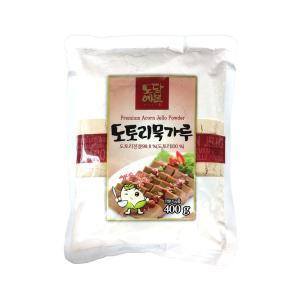 *韓国食品*トットリムック粉 400g|goodmall-japan