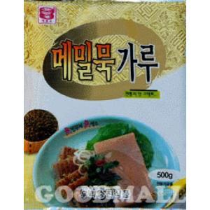 *韓国食品*蕎麦粉 500g|goodmall-japan