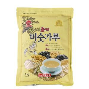 【L+】韓国食品*はったい1kg/指定不可(レターパック発送)|goodmall-japan