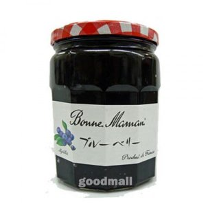 【Bonne Maman】ボンヌママン ブルーベリージャム 750g(589993)◆goodmall_costco◆|goodmall-japan