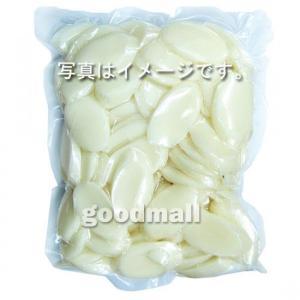 【クール便・冷蔵】*韓国食品*もっちりとした美味しさ!珍味堂トック 500g トック用もち|goodmall-japan
