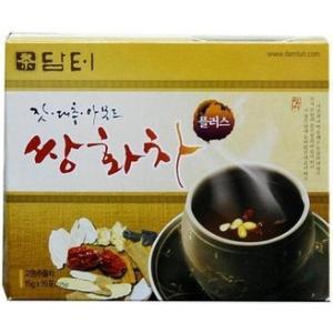 *韓国食品*ダムト サンファ茶(粉末)15g×15★goodmall★ goodmall-japan
