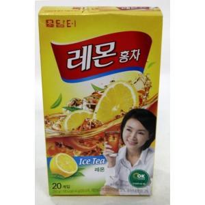 *韓国食品*ダムト・レモン紅茶(粉末)14gx20包★goodmall★ goodmall-japan