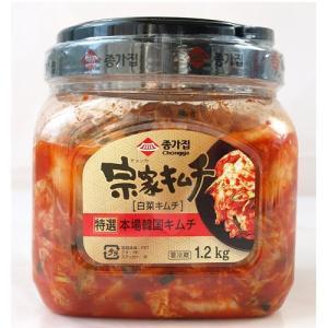 【冷蔵】■コストコ■宗家チョンカ白菜キムチ1.2kg★goodmall_costco★|goodmall-japan