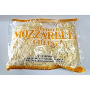 【冷蔵】■コストコ■モッツアレラ シュレッドチーズ 1kg★goodmall_costco★