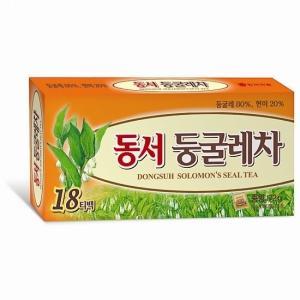 *韓国食品*東西食品 ドングレ茶(ティーバック) 4g×18TB★goodmall★ goodmall-japan