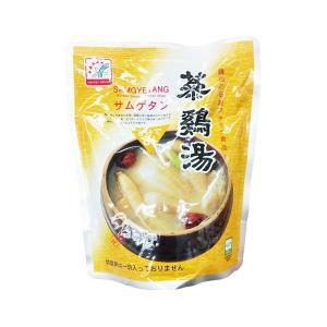 ★韓国食品★参鶏湯★ファインサムゲタン800g★goodmall★(6241)|goodmall-japan