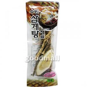 *韓国食品* 参鶏湯材料 70g★goodmall★|goodmall-japan
