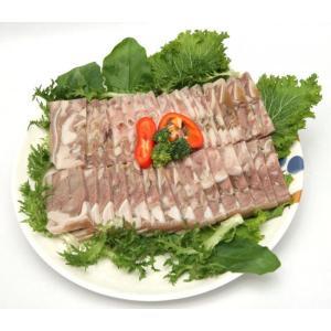 *韓国食品*【クール便・冷蔵】豚頭 片肉 1kg 【代引不可】|goodmall-japan