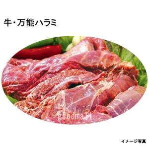 *焼肉・牛肉*【クール便・冷凍】牛肉 万能ハラミ 1kg ■goodmall_焼肉■|goodmall-japan