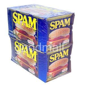 ■コストコ■【SPAM】スパム レギュラー ランチョンミート 340g×6缶◆goodmall_costco◆|goodmall-japan