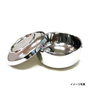 *韓国食品*ECOステンレス二重構造茶碗(蓋付き) 韓国食器・韓国冷麺・業務用★goodmall★|goodmall-japan