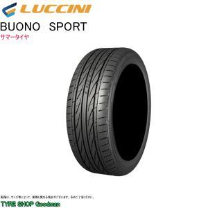 ルッチーニ ブォーノ スポーツ 195/45R16 84V XL サマータイヤ|goodman