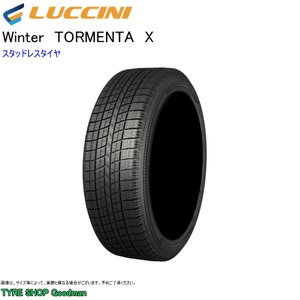 205/65R15 94Q スタッドレスタイヤ ルッチーニタ...