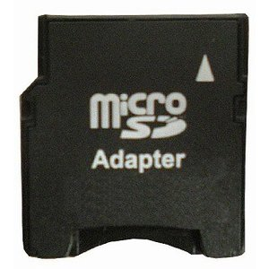 Adapter-A(microSD→miniSDに変換)|goodmedia-wholesale