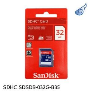 サンディスク・32GB SDHCカード・Class4・海外パッケージ/JANコード:45603936...