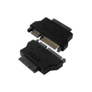 TFTEC SATASL-SATA(変換名人・SATAドライブ変換・Slim SATA-SATA)|goodmedia-wholesale