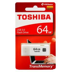 東芝製・高速64GB【USBメモリTHN-U30...の商品画像