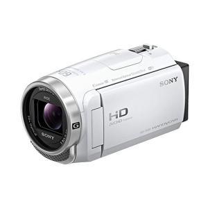 HDR-CX680 (W) ソニー ホワイト ...の関連商品4