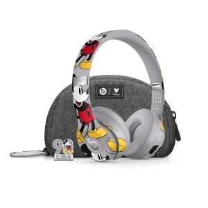 solo3 wireless MU8X2PA/A beats by dr.dre ミッキーマウス生誕...