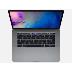 MV912J A スペースグレイ ◆ Apple Pro Retinaディスプレイ 2300 15.4 MacBookの商品画像|ナビ