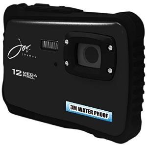 500万画素のCMOSセンサーを搭載したデジタルカメラ。 本体最大浸水3m(※メーカー検証環境にて)...