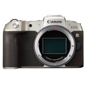EOS RP(ゴールド) マウントアダプターSPキット キャノン ミラーレス一眼カメラ