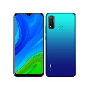 nova lite 3+ SIMフリー [オーロラブルー] HUAWEI POT-LX2J 携帯電話本体