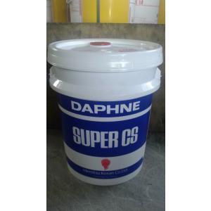 出光 ダフニースーパーCS 46/68/100 20Lペール缶 (往復動式コンプレッサーオイル)|goodoil