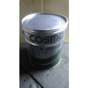 コスモ グリースロードマスター(自動車用ベアリンググリス) NO2/NO3 16Kペール缶(税、送料込み)|goodoil