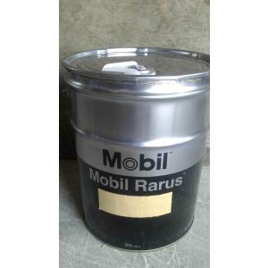 コンプレッサーオイル モービル レーラス424J 20Lペール缶 goodoil