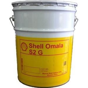 工業用ギア油 シェル オマラS2G 68/100/150/220/320/460 20Lペール缶 goodoil