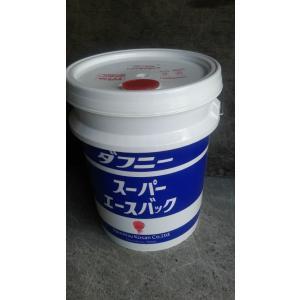 真空ポンプ油 出光興産 ダフニーニュースーパーエースバック46/68 20Lペール缶|goodoil