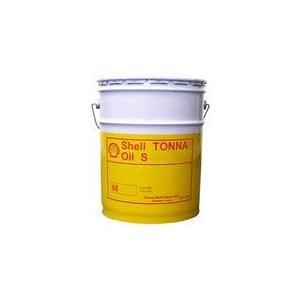 シェル トナS3M68、32、220 工業用潤滑油 20Lペール缶 goodoil