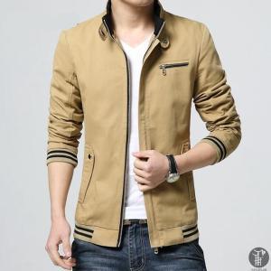 ジャケット ミリタリー メンズ コート ジャンパー ブルゾン メンズジャケット ジップアップ 長袖  カジュアル アウター 防風 保温|goodplus