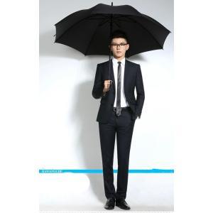 メンズ スーツ 2ツボタン ビジネススーツ メンズスーツ シングル ブラック ネイビー スリム 大きいサイズ ジャケット スラックス スリムスーツ suit 秋冬|goodplus