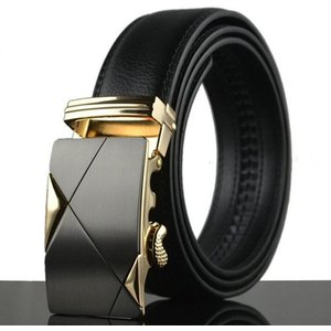 メンズ 牛革ベルト 本革ベルト  レザー 紳士ベルト ベルト MEN'S Belt LADY'S Belt 革 ブラック シンプル メンズファッション カジュアルベルト|goodplus