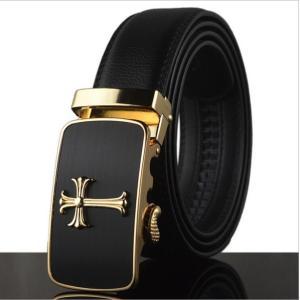 ベルト メンズ 本革 大きいサイズ ビジネス カジュアル 牛革ベルト 高級 バックルベルト レザー ベーシック シンプル 定番 men's belt ファッションベルト|goodplus