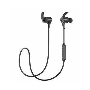 SoundPEATS(サウンドピーツ) Q12Plus Bluetooth イヤホン Bluetoo...