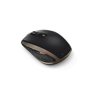 Logicool ロジクール MX1500 MXAnywhere2 ワイヤレスモバイルマウス Blu...