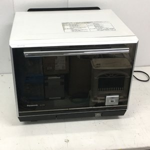 パナソニック Panasonic NE-R3400-W [スチームオーブンレンジ(30L) ホワイト 三つ星ビストロ ECONAVI(エコナビ)搭載] 自社配達対応東京23区・千葉一部地域|goodrecyclenetshop