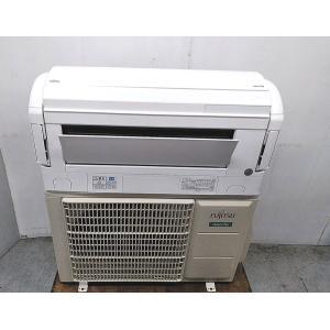 富士通ゼネラル FUJITSU GENERAL AS-X22J-W エアコン 2019年 nocria おもに6畳用 /100V 自社配達対応東京23区・千葉一部地域|goodrecyclenetshop