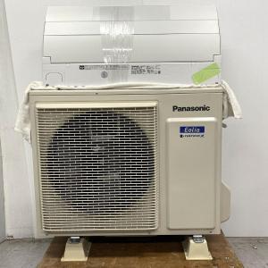 パナソニック CS-X400D2-W 室内機  CU-X400D2-W 室外機エアコン エオリア 2020年モデル 単相200V 自社配達対応東京23区・千葉一部地域|goodrecyclenetshop